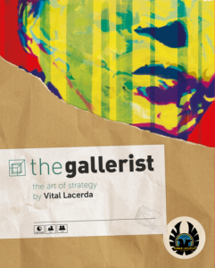 The Gallerist (including scoring expansion)