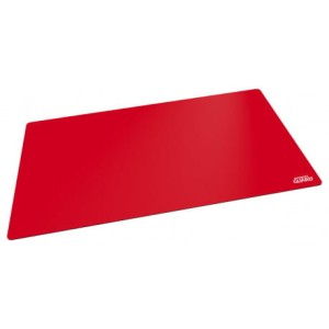 Mata Ultimate Guard Monochrome Red 35x61 cm