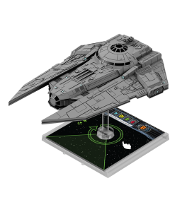 Star Wars X-Wing: Decimator VT-49
