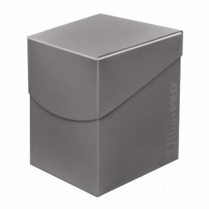 Pudełko na karty Eclipse PRO 100+ Smoke Grey