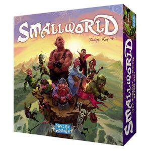 Small World (Smallworld)