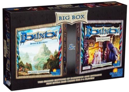 Dominion Big Box (2nd edition)