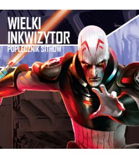 Star Wars: Imperium Atakuje - Wielki Inkwizytor, Poplecznik Sithów
