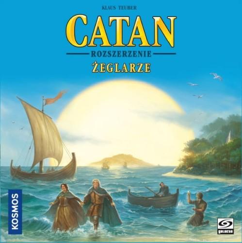 Catan (Osadnicy z Catanu): Żeglarze