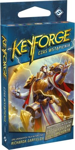 KeyForge: Czas Wstąpienia- Talia Archonta