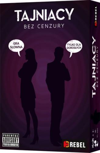 Tajniacy: Bez Cenzury