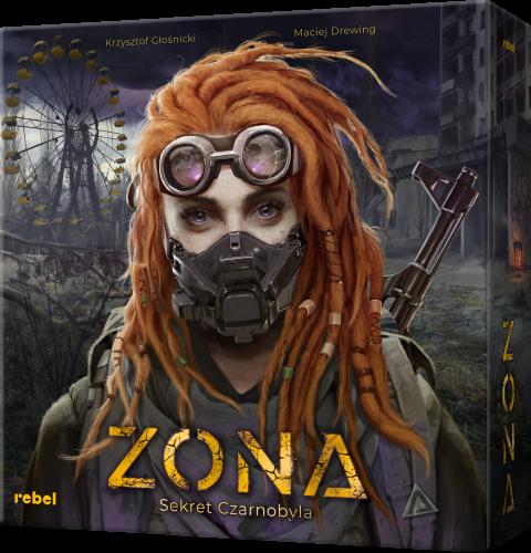 Zona: Sekret Czarnobyla