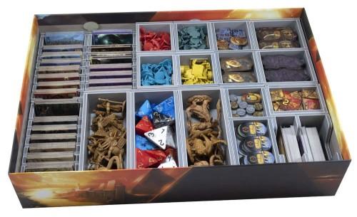 Folded Space: Insert do gry Kemet