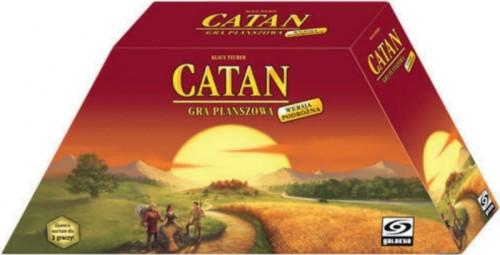 Catan - Wersja Podróżna
