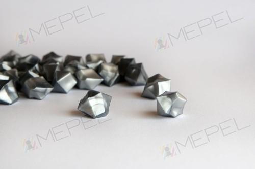 Znacznik kamienia do gry Agricola (kryształki) 100 sztuk