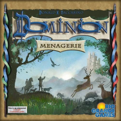 Dominion: Menagerie