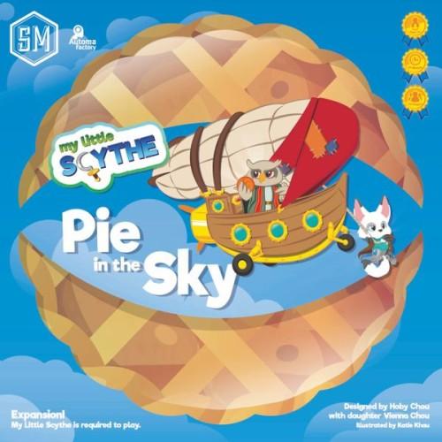 My Little Scythe: Pie in the Sky