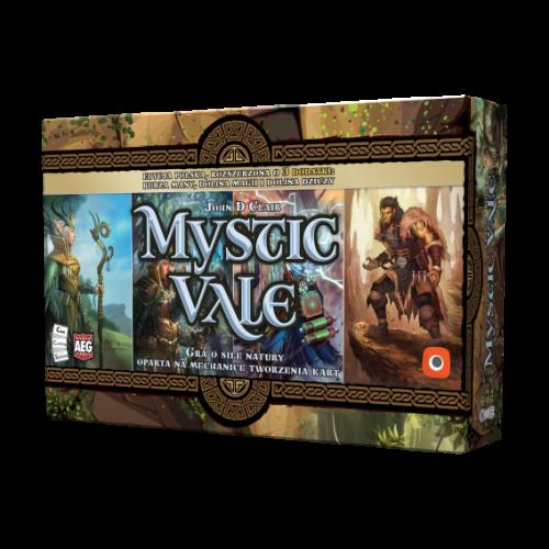 Mystic Vale Big Box (edycja polska)