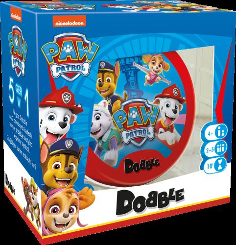 Dobble: Psi Patrol