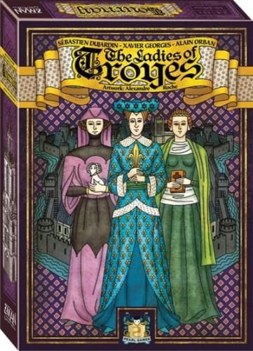 The Ladies of Troyes
