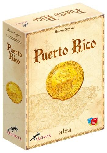 Puerto Rico (3 edycja)