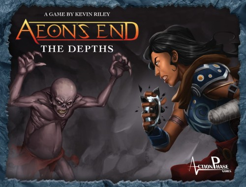 Aeon's End: The Depths (druga edycja)