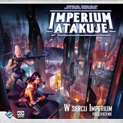 Star Wars: Imperium Atakuje - W sercu Imperium
