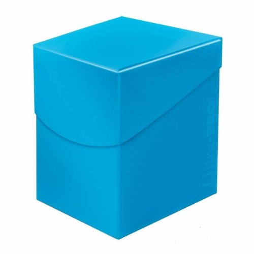 Pudełko na karty Eclipse PRO 100+ Sky Blue
