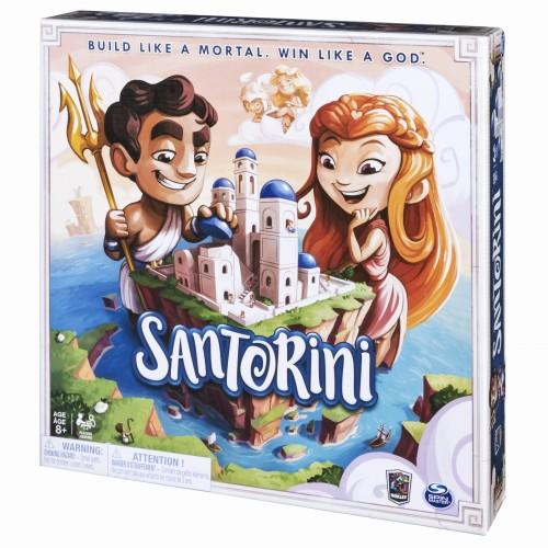 Santorini (polska instrukcja)