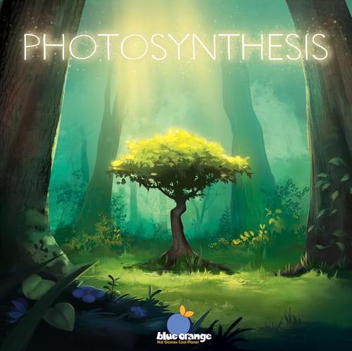 Photosynthesis (Fotosynteza)