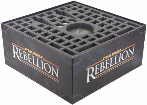 Organizer do Star Wars Rebelia