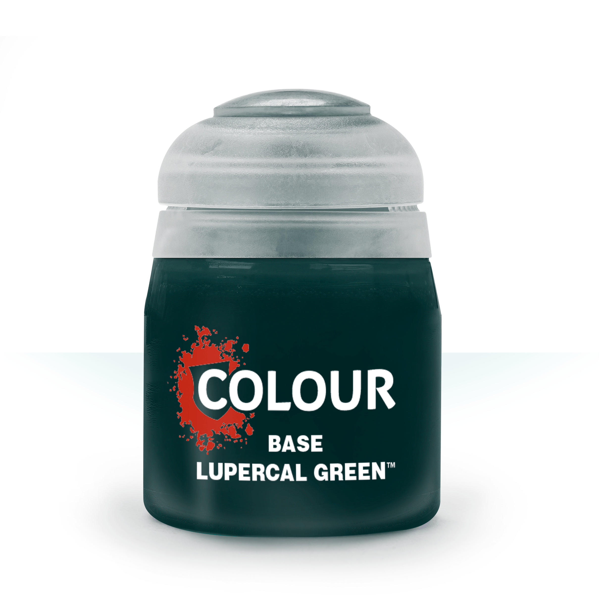 Citadel Base: Lupercal Green