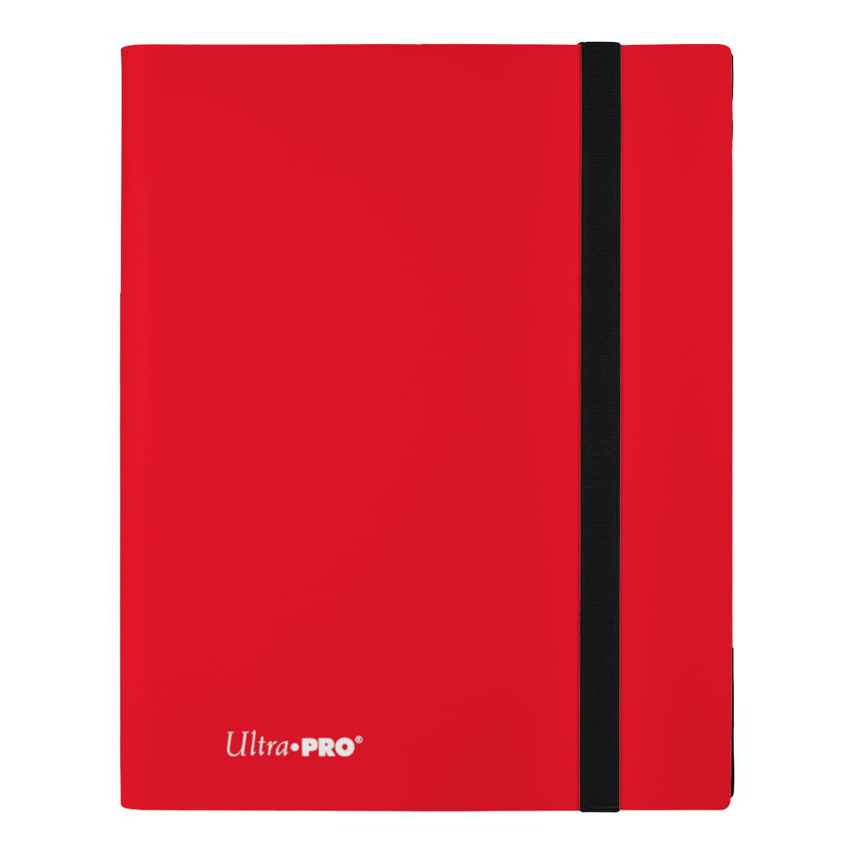 Klaser Ultra-Pro Pro-Binder Eclipse na 360 kart - Apple Red