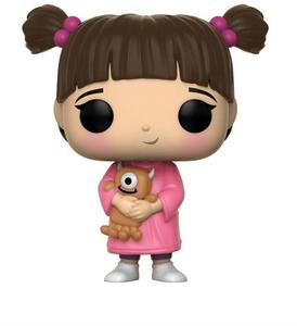 Funko POP Disney: Monsters Inc: Boo
