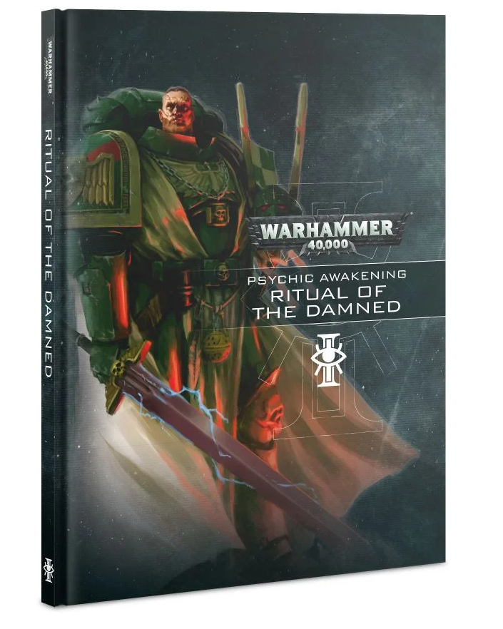 Warhammer 40,000: Psychic Awakening - Ritual of the Damned