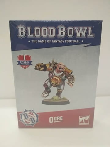 Blood Bowl: Ogre (second edition)
