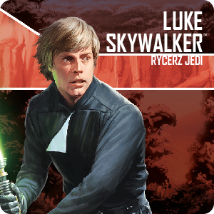 Star Wars: Imperium Atakuje - Luke Skywalker
